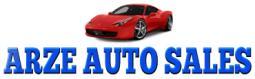 ARZE AUTO SALES