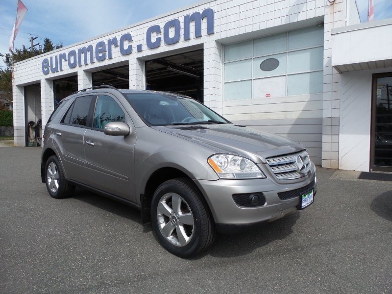 2006-Mercedes-Benz-ML500