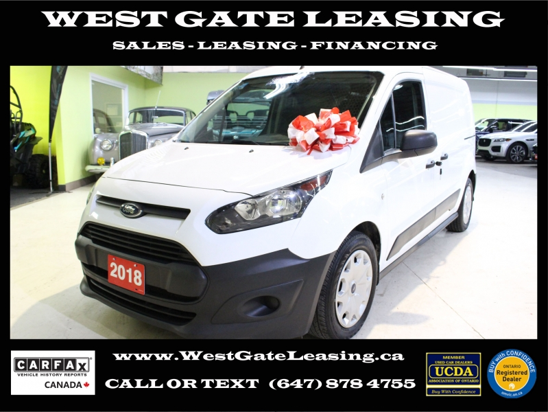 2018-Ford-Transit Connect
