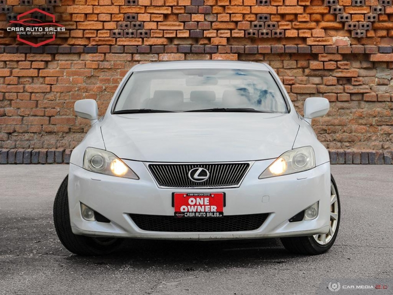 2007-Lexus-IS 250