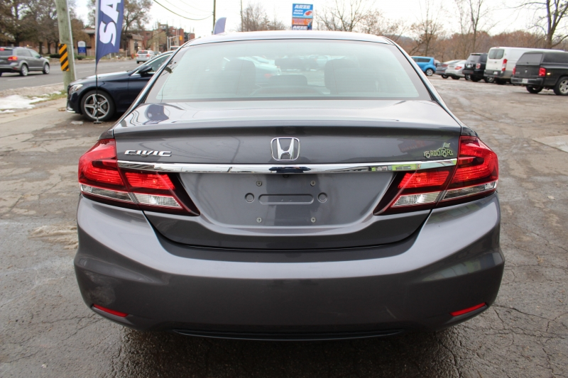 2014-Honda-Civic Sedan