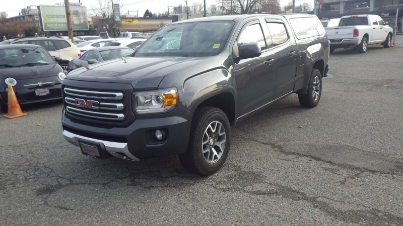 2015-GMC-Canyon