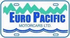 Euro Pacific Motorcars Ltd