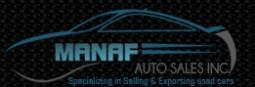 Manaf Auto Sales