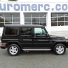 2006-Mercedes-Benz-G55 Kompressor AMG